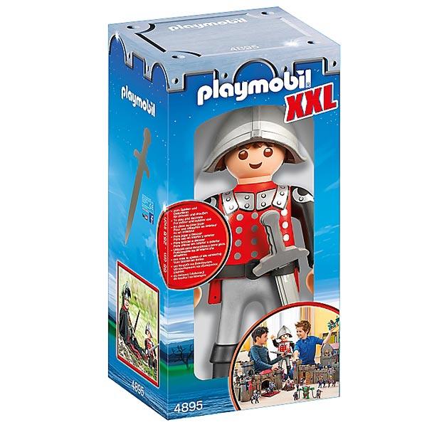 playmobil gant chevalier la maison du cormoran - Playmobile Chevalier